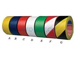 MFK - Yer İşaretleme Bandı 10 cm MFK8250