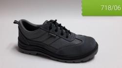 Yılmaz - Yılmaz YL 718 Gri Tekstil Ayakkabı
