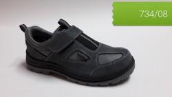 Yılmaz - Yılmaz YL 734 GRİ Ayakkabı