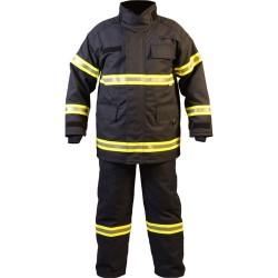 NP - YSE FCEN İtfaiyeci Elbisesi Ceket Pantolon
