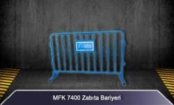 MFK - Zabıta Bariyeri MFK7400