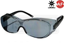 Zekler - Zekler 25 Gri İş Gözlüğü