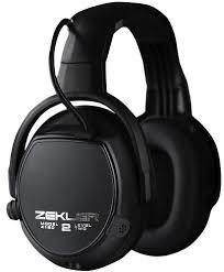 Zekler - Zekler 402 Başbantlı Kulaklık - 30dB