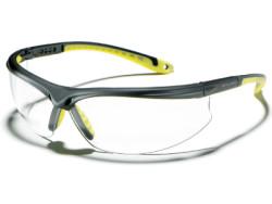 Zekler - Zekler 45 Şeffaf İş Güvenliği Gözlüğü